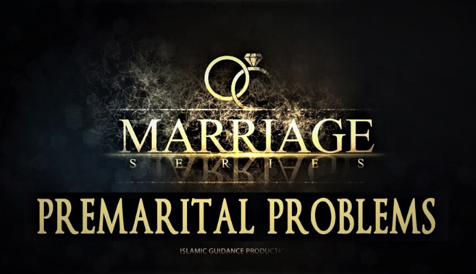 The Marriage Series