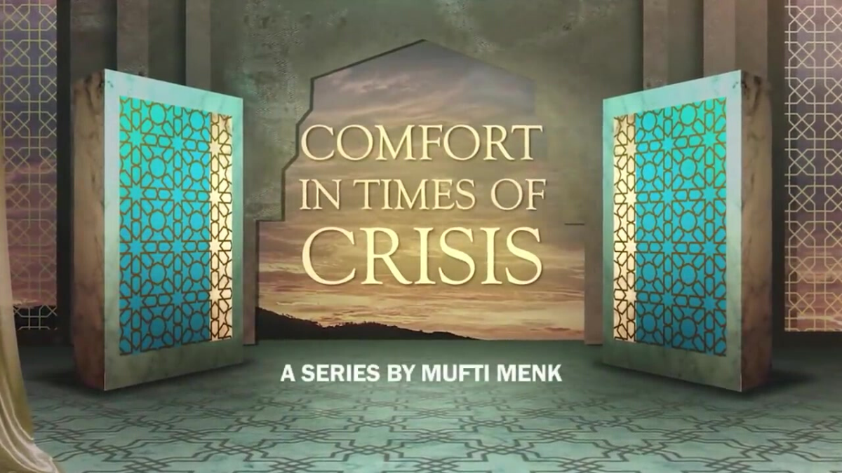 Comfort in Times of Crisis - E05